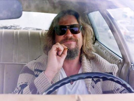Amarkord 1: The Dudeism